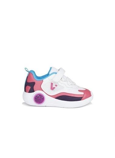 Vicco Spor Ayakkabı Fuşya